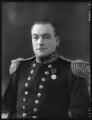 Sir Patrick Johnstone Ford, 1st Bt, by Bassano Ltd - NPG x123592