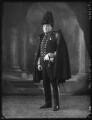Sir Patrick Johnstone Ford, 1st Bt, by Bassano Ltd - NPG x123594