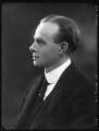 Sir William Smith Jarratt, by Bassano Ltd - NPG x123595