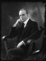 Sir William Smith Jarratt, by Bassano Ltd - NPG x123596