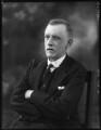 Sir (Harry) Evan Auguste Cotton