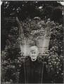 Penelope Hobhouse, by Tessa Traeger - NPG P1026(17)