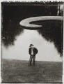 Charles Alexander Jencks, by Tessa Traeger - NPG P1026(18)