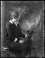 Olwen Verena (née Ponsonby), Lady Oranmore and Browne, by Bassano Ltd - NPG x123654