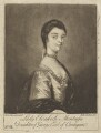 Elizabeth Scott (née Montagu), Duchess of Buccleuch, by Richard Brookshaw, after  Sir Joshua Reynolds - NPG D15809