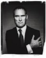 A. A. Gill, by Terry O'Neill - NPG x126300