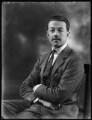 Harold Rupert Leofric George Alexander, 1st Earl Alexander of Tunis, by Bassano Ltd - NPG x123668