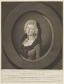 Marie Thérèse Charlotte, duchesse d'Angoulême, by Valentine Green, published by  Christian von Mechel - NPG D15839