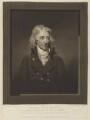 Henry Grattan, by Charles Howard Hodges, published by  George Cowen, after  Gilbert Stuart - NPG D15842
