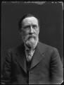 Sir George Eulas Foster, by Bassano Ltd - NPG x32426