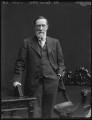 Sir George Eulas Foster, by Bassano Ltd - NPG x32427