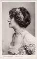 Lily Elsie (Mrs Bullough), by Foulsham & Banfield, published by  Rotary Photographic Co Ltd - NPG x126283