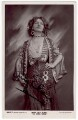 Lily Elsie (Mrs Bullough) as Sonia in 'The Merry Widow', by Foulsham & Banfield, published by  Rotary Photographic Co Ltd - NPG x126285