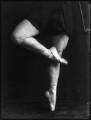 Bessie Clayton, by Bassano Ltd - NPG x101900