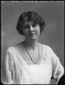 'Muriel Beaumont', Lady Du Maurier, by Bassano Ltd - NPG x32241