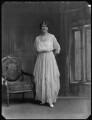 'Muriel Beaumont', Lady Du Maurier, by Bassano Ltd - NPG x32245