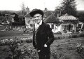 Cecil Beaton, by Bryan Wharton - NPG x126286
