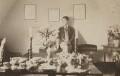Cecil Beaton, probably by Cecil Beaton - NPG x40671