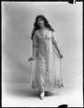 Hilda Trevelyan (Hilda Marie Antoinette Anna Tucker), by Bassano Ltd - NPG x32487