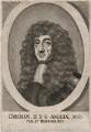 King Charles II, after Nicholas Dixon - NPG D18525