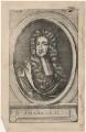 King Charles II, by Jan Lamsveld (Lamsvelt), after  Sir Peter Lely - NPG D18526