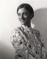 Diana Quick, by Cecil Beaton - NPG x40343