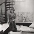 Zandra Rhodes, by Cecil Beaton - NPG x40351