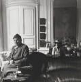 Gertrude Stein; Alice B. Toklas, by Cecil Beaton - NPG x40372