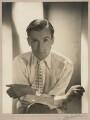 Cecil Beaton, by Ernest A. Bachrach - NPG x30319