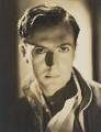 Cecil Beaton, by Ernest A. Bachrach - NPG x30318