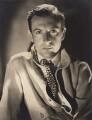 Cecil Beaton, by Ernest A. Bachrach - NPG x30317