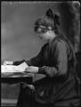 Lady Megan Arfon Lloyd George