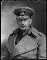 Sir Charles Vere Ferrers Townshend, by Bassano Ltd - NPG x81092