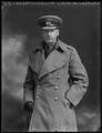Sir Charles Vere Ferrers Townshend, by Bassano Ltd - NPG x81093