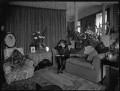 Annie Elizabeth (née Crothers), Lady Illingworth, by Bassano Ltd - NPG x80972