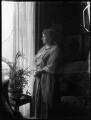 Annie Elizabeth (née Crothers), Lady Illingworth, by Bassano Ltd - NPG x80980