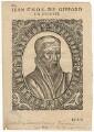 Probably John Knox, after Vaensoun - NPG D18555