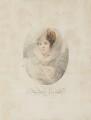 Joséphine Bonaparte (née Marie Josèphe Rose Tascher de la Pagerie, formerly de Beauharnais), by Antoine Maxime Monsaldy, after  Jean Baptiste Isabey - NPG D15936