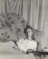 Cecil Beaton, by Derek Adkins - NPG x40440