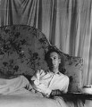 Cecil Beaton, by Derek Adkins - NPG x40441