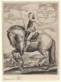King James II, by Unknown artist - NPG D18563