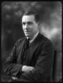 Hon. Bertram Leo French, by Bassano Ltd - NPG x123723