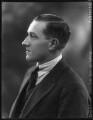 Hon. Bertram Leo French, by Bassano Ltd - NPG x123724