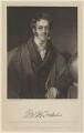 Sir John Frederick William Herschel, 1st Bt, by J. Cook, after  Henry William Pickersgill - NPG D16022