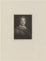 George Watson Taylor, by Edward Scriven, after  George Sanders (Saunders) - NPG D16023