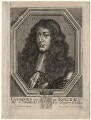 King James II, after Charles Wautier (Wautiers, Woutiers) - NPG D18567