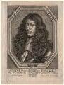 King James II, after Charles Wautier (Wautiers, Woutiers) - NPG D18567