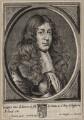 King James II, by Pieter de Jode II, after  Charles Wautier (Wautiers, Woutiers) - NPG D18568