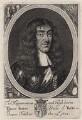King James II, after Unknown artist - NPG D18570
