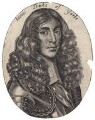 King James II, after Charles Wautier (Wautiers, Woutiers) - NPG D18569